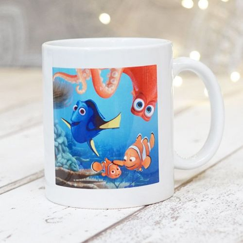 Finding Dory Personalised  Mug